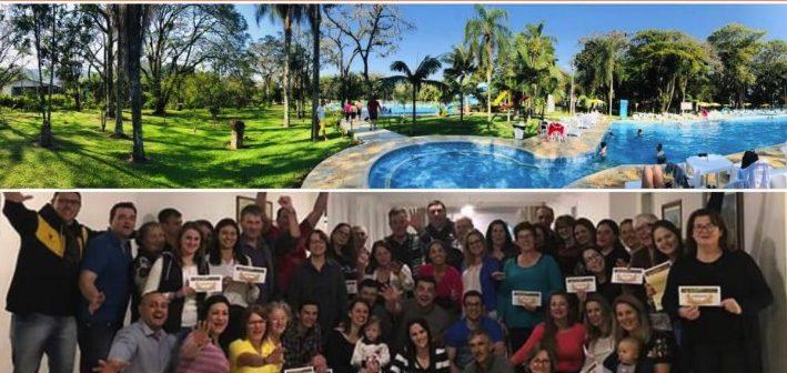 SISTEMA FOREVER ÁGUIAS BRASIL – Um mês cheio de resultado, acontecimentos e diversão.