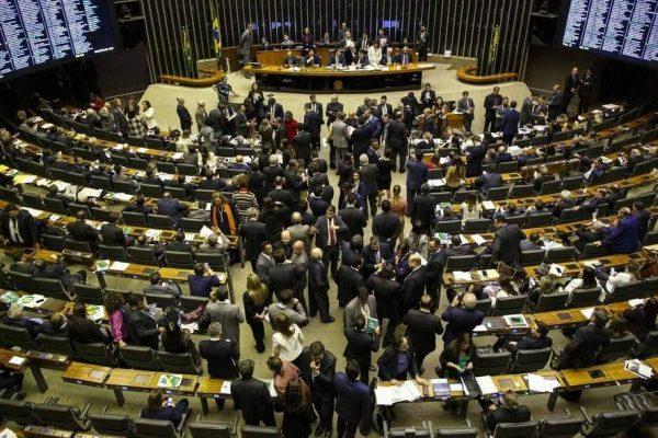 reforma da previdencia, camara de deputados