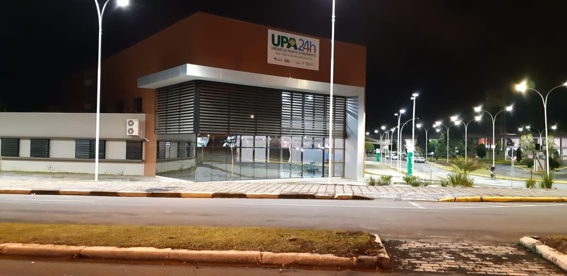 INAUGURADA MODERNA UPA – PREFEITURA REABILITOU UM CONVÊNIO E CONCLUIU UMA OBRA ABANDONADA – Foi inaugurada neste sábado, às 10h, em Lages/SC.