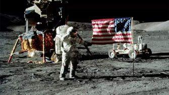 UM SALTO GIGANTESCO DA HUMANIDADE – Há 50 anos homem pisou na Lua com a Apolo 11.