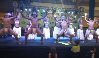 CONHEÇA UM FENÔMENO INTERNACIONAL EM FOLCLORE E ARTES POPULARES – Um espetáculo em coreografia, visual, ritmo, técnica e vigor físico.