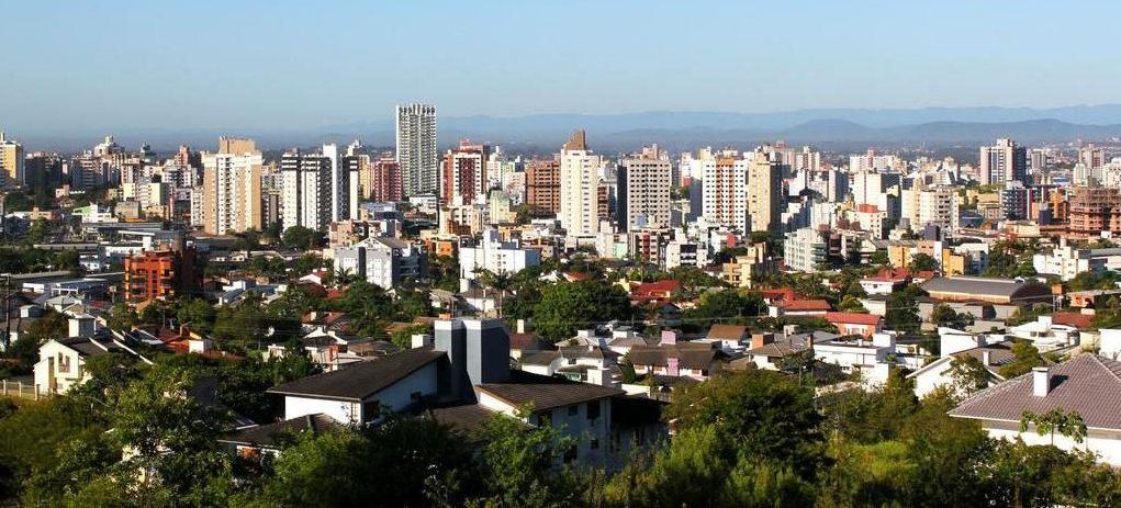 UM LUGAR QUALIFICADO E DE FUTURO PROMISSOR – Criciúma/SC tende a ser uma das melhores cidades para se viver, em 10 anos.