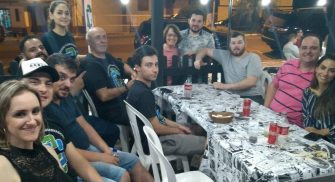 COALIZÃO CONSERVADORA REALIZA CONFRATERNIZAÇÃO EM ORLEANS – Objetivo foi reconhecer o trabalho e manter a integração do grupo de apoiadores.