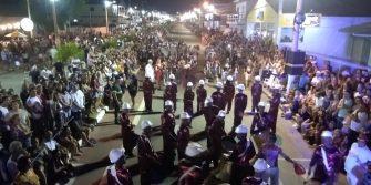 COMEMORAÇÕES DOS 140 ANOS DE CRICIÚMA E CARNAVAL DO BALNEÁRIO RINCÃO – Blocos, trios elétricos e shows resgataram o carnaval saudosista.
