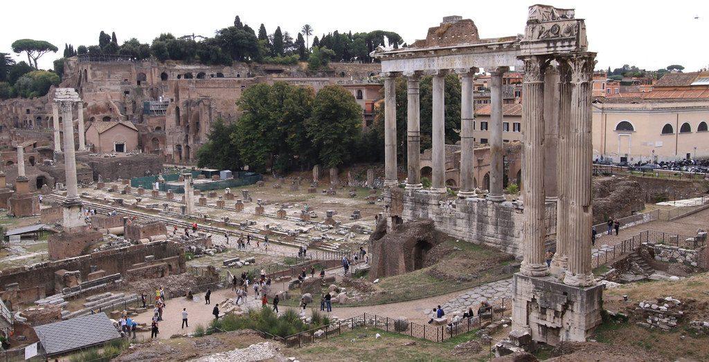 CICLOS DA HISTÓRIA DA HUMANIDADE – Períodos civilizatórios estão cada vez mais curtos.