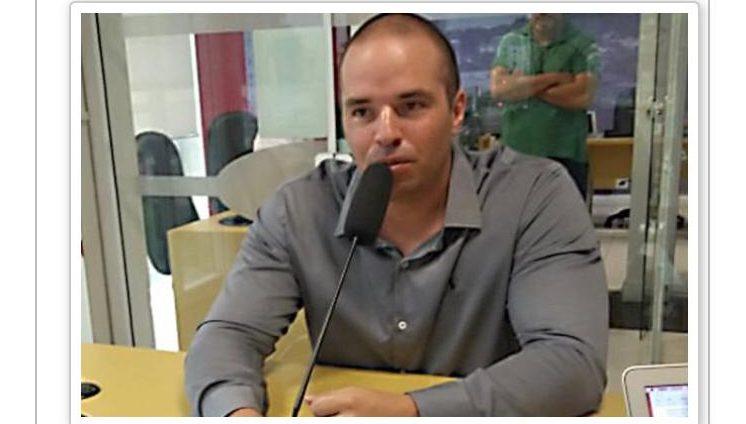 JESSÉ LOPES – Deputado que vem marcando sua atuação parlamentar na ALESC.