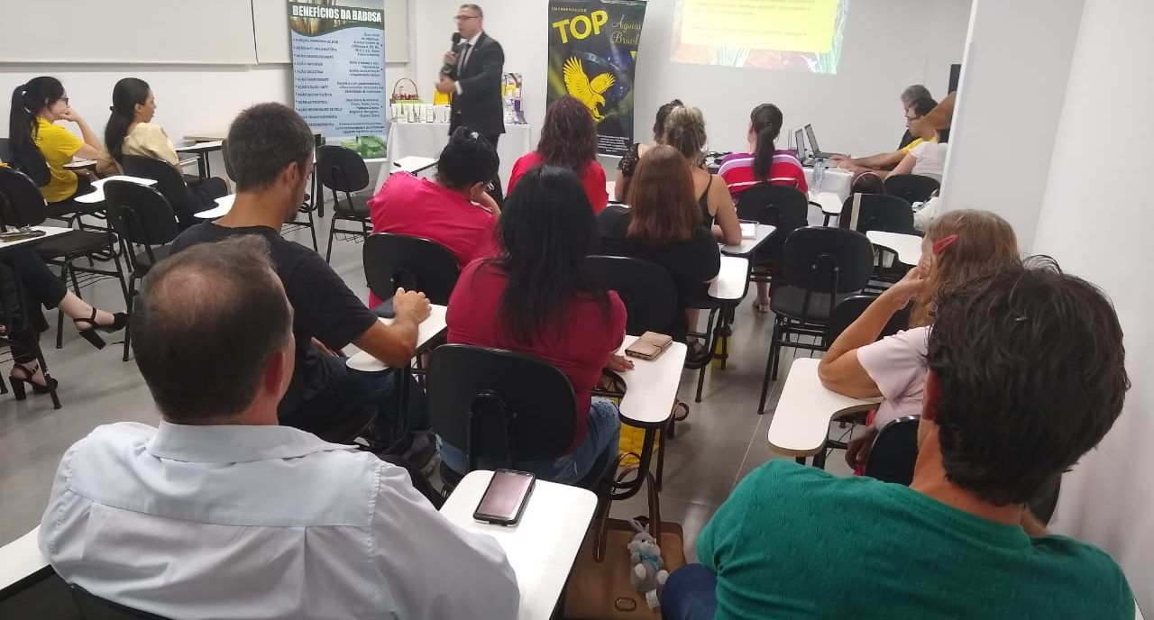 SAIBA MAIS SOBRE OS PRODUTOS FOREVER E SEUS EFEITOS NA IMUNIDADE – Toda segunda o Sistema Águias Brasil destaca seus nutracêuticos.