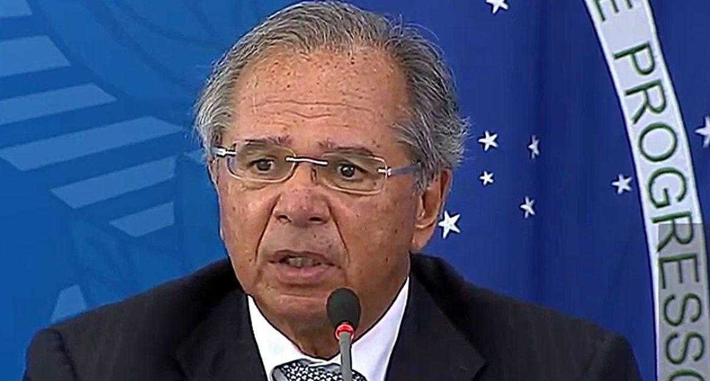 GOVERNO GARANTE: NENHUM BRASILEIRO FICARÁ DESAMPARADO – Só no socorro às pessoas e garantia de renda mínima serão mais de R$ 200 bilhões.