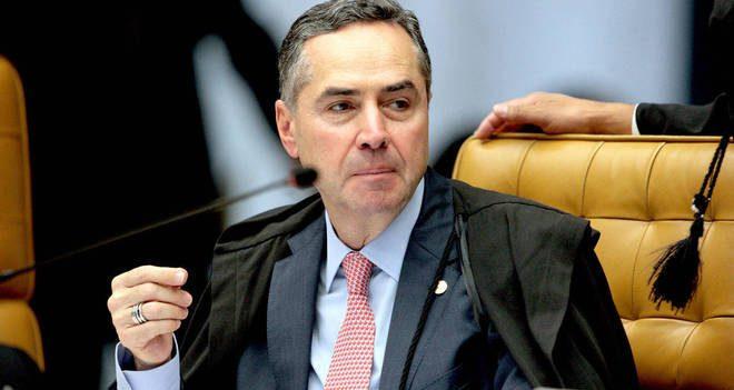 MINISTRO BARROSO DETERMINA ABERTURA DA CPI DA COVID NO SENADO – Foi atendendo a pedido de pequenos partidos políticos
