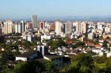 UM LUGAR DIFERENCIADO E DE FUTURO – Criciúma/SC, em 5 anos, será uma das melhores cidades para se viver.