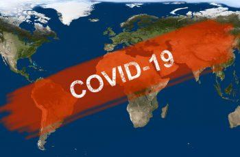 BRASIL: cai pela metade nº diário de óbitos. Balanços indicam que em semanas começa a cair a Covid. No mundo: África é nova preocupação.
