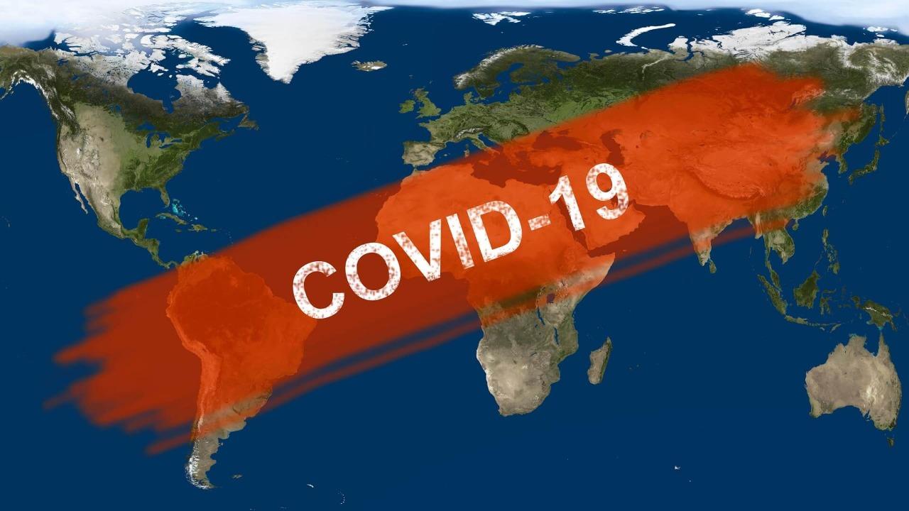 COVID NO BRASIL, Cai número de mortes em relação a ontem, mas sobe registro de casos diários. Hoje, 25/11, são 12 os estados que registram alta de números