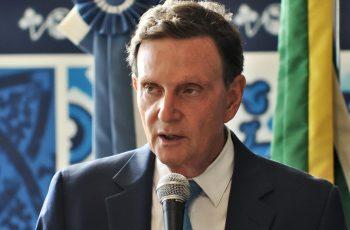 MISTURA DE RELIGIÃO COM ADMINISTRAÇÃO PÚBLICA NUNCA DEU CERTO – Na prefeitura do Rio é um exemplo disso.