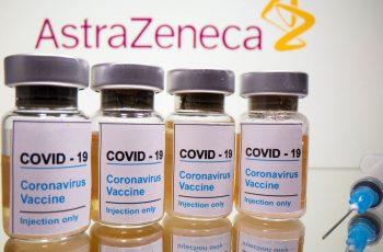 CHEGAM DO EXTERIOR NOVAS CARGAS DE VACINA CONTRA COVID-19 – Remessas de hoje e de ontem reforçam estoque do governo para a vacinação em curso